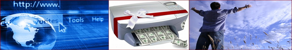 Legális Pénznyomtatás